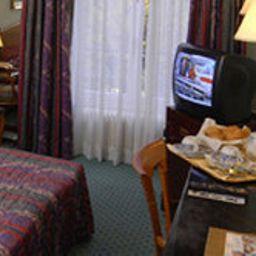 Zimmer Hotel Diplomate