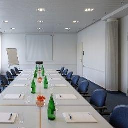 Sala de reuniones Glärnischhof