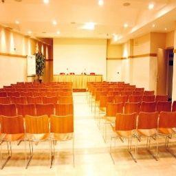 Conference room Perugia Park Hotel