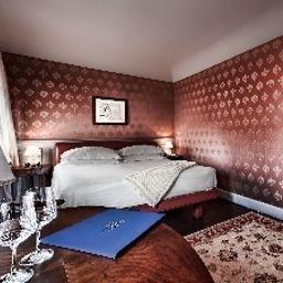 Double room (standard) Palazzo Victoria
