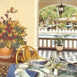Info Hotel El Prado