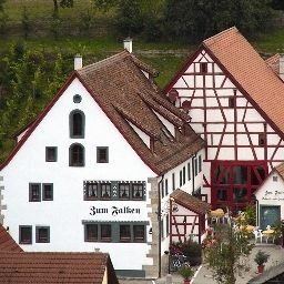 Exterior view Zum Falken