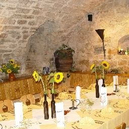 Restaurant 2 Zum Falken