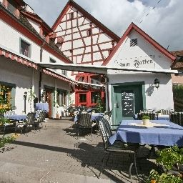 Terrace Zum Falken