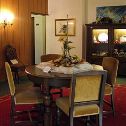 Interni hotel Hotel Wilder Mann