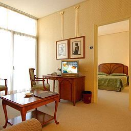 Junior suite Grand Hotel Astoria Grado (Gorizia)