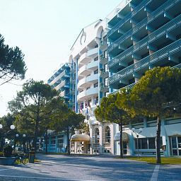 View Grand Hotel Astoria Grado (Gorizia)