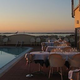 Restaurant Grand Hotel Astoria Grado (Gorizia)