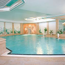 Pool Astenkrone Berghotel/Wellnesshotel Winterberg (Westfalen, Nordrhein-Westfalen)