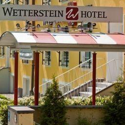 Vista exterior Wetterstein