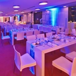 Eventos Radisson Blu Hotel Berlin
