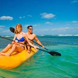 Bien-être - remise en forme Holiday Inn SunSpree Resort MONTEGO BAY ALL-INCLUSIVE