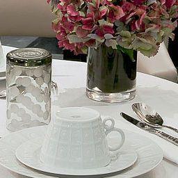 Salle du petit-déjeuner Recamier