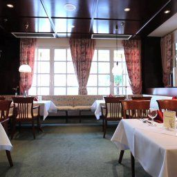 Restaurant/breakfast room Sachsenwald Hotel Reinbek