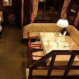 Restaurant Sachsenwald Hotel Reinbek