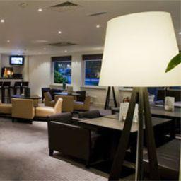 Bar de l'hôtel JCT.28 Holiday Inn BRENTWOOD M25