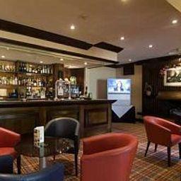 Hotel bar Best Western Bell