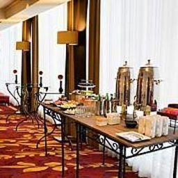 Information Warsaw Marriott Hotel