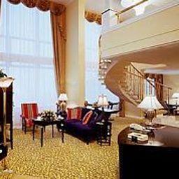 Room Warsaw Marriott Hotel