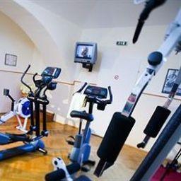 Wellness/fitness Parkhotel Graz