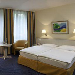 Habitación confort Mercure Hotel Muenster City