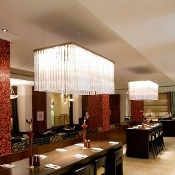 Restaurant Crowne Plaza BRUSSELS - LE PALACE Brussels (Brussels-Capital Region)