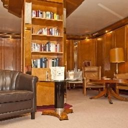 Sala de lectura Royal