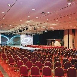 Eventos NH Milano Congress Centre