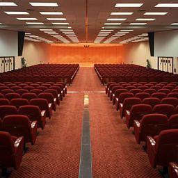 Sala de reuniones NH Milano Congress Centre