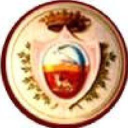 Certificado/logotipo Ca de Princi