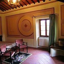 Chambre Ca de Principi Residenza d'Epoca