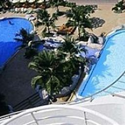 Piscine A-One The Royal Cruise Pattaya (Chonburi)