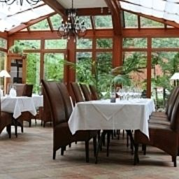 Hotel interior Niederländischer Hof