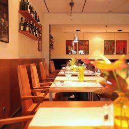 Restauracja/jadalnia arcona Baltic