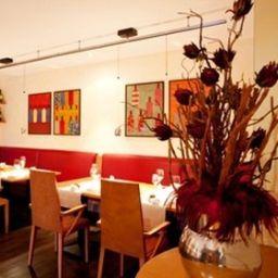 Restauracja arcona Baltic