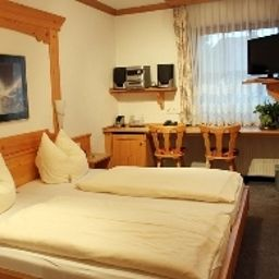 Standard room Bruker