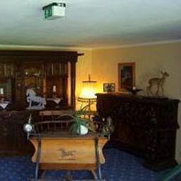 Hotel interior Zur Schönen Aussicht