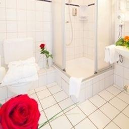 Cuarto de baño Victoria