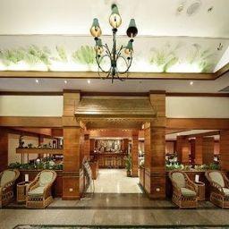 Hotel bar Check Inn Regency Park
