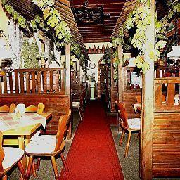 Restaurant Fruerlund