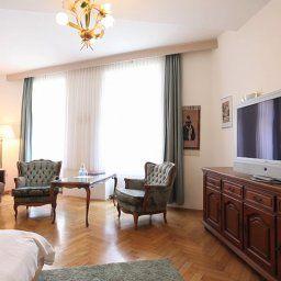 Pokój komfortowy Am Friedrichsbad
