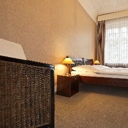 Standard room Amsterdam