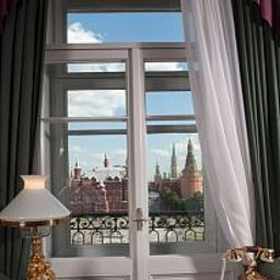 Panorama National Luxury Collection Moscow (Moscow)