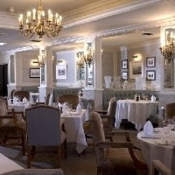 Ristorante Royal Bath Bournemouth (England)