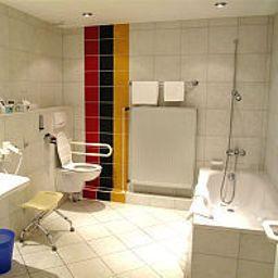 Badezimmer Bairischer Hof
