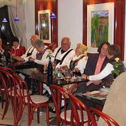 Restaurant Bairischer Hof