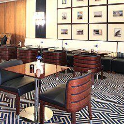 Hotel bar Starhotels President