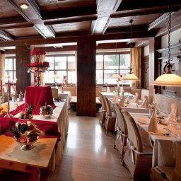 Restaurante Eberl's Vitalresort