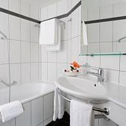 Bathroom Eden
