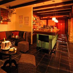 Bar hotelowy Interlaken